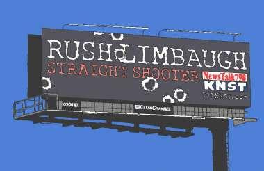 Tucson Billboard