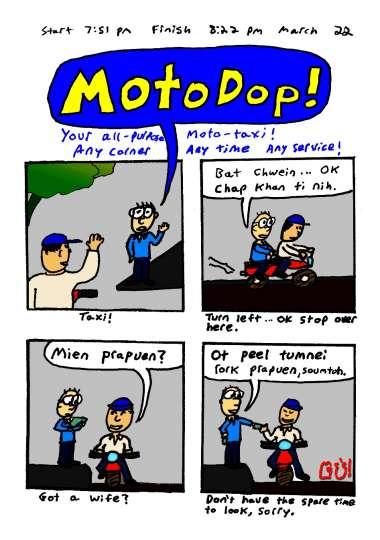 MotoDop one stop shop!