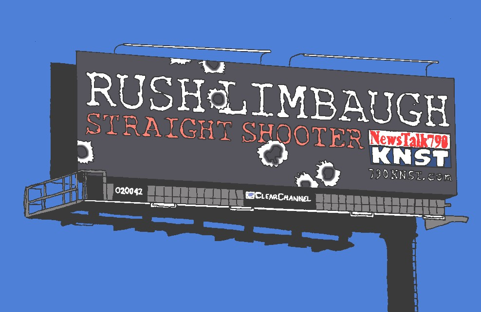 Tucson Billboard